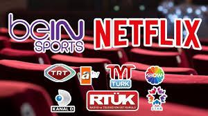BEDAVA BEİNSPORT - LİG TV - NETFLIX - 2020 - GÜNCEL APK - YouTube