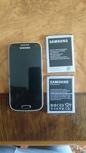 Samsung S400I 4 GB qara ...