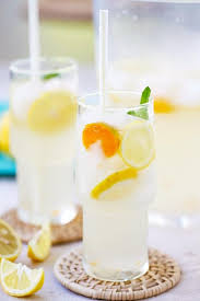 coconut water lemonade rasa msia