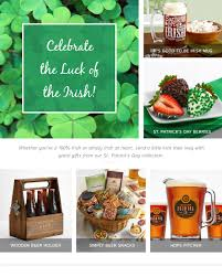 st patrick s day gifts gifts