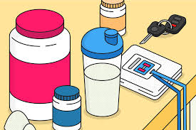 pre workout supplements explained