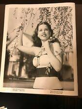 Cleatus Caldwell Sexy Hollywood Actress VINTAGE Photo 8x10 Lot A