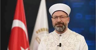 Haberler | Diyanet İşleri Başkanı Erbaş'tan Kadir Gecesi mesajı ...