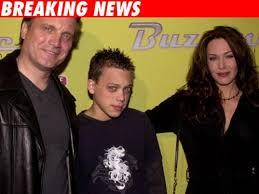 Hunter Tylo's Son Drowns