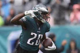Philadelphia Eagles: The Wendell Smallwood-era is all but over
