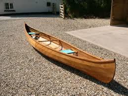 open canoes 15 17
