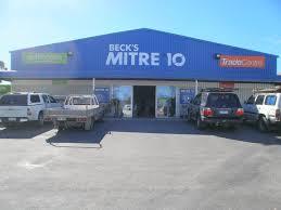 Becks Mitre 10 Trade Centre Streaky Bay Official Tourism Website