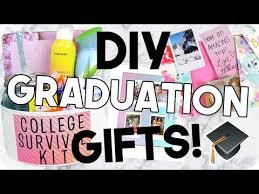 diy graduation gifts easy