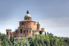 Santuario della Madonna di San Luca - Wikipedia
