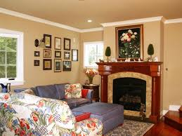 decorate salvaged fireplace mantels
