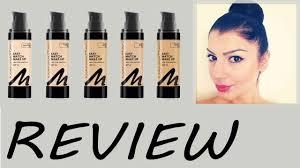 manhattan makeup review saubhaya makeup