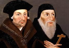 Sveti Ivan Fisher i sveti Toma More – Vjera i djela