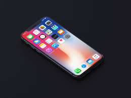 free iphone x mockups with 5k i7