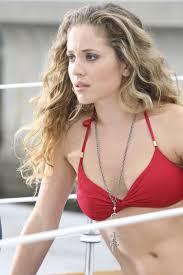Margarita Levieva Red Bikini • /r/Celebs | Margarita, Revenge tv ...
