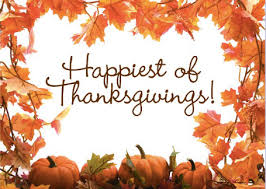 Happy Thanksgiving! We'll be Closed on November 23 at the Mid Week Madeira Beach Open Air Market – Welcome to the Beach Markets! We're Glad You're Here!