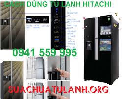 Tủ Lạnh Hitachi Không Làm Đá Tự Động 5 Nguyên Nhân