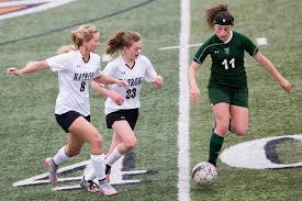 Natrona freshman Avery Potter notches hat trick in Fillies' win over Green  River | Girls Soccer | trib.com