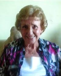 Funeral Times | Death Notice Georgina (Ena) SMITH