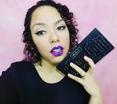 kat von d pastel goth makeup tutorial