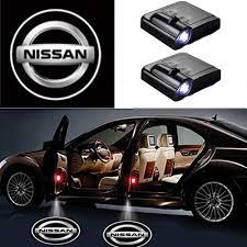 Amazon Com Miviso Wireless Car Door Led Welcome Laser Projector Logo Light Ghost Shadow Light Lamp Logos 2 Piece Automotive