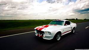 ford mustang gt500 shelby eleanor hd
