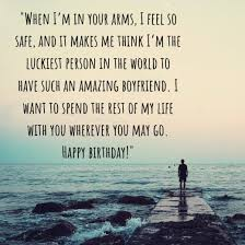 heart touching happy birthday wishes for a long distance boyfriend
