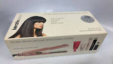 hair straightening smoothing system