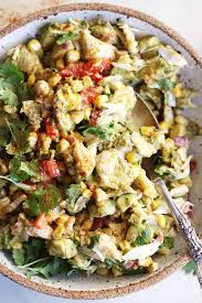 Summer Avocado Lump Crab Meat Salad ...