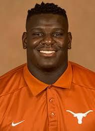 Poona Ford - Football - University of Texas Athletics