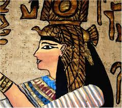 ancient egyptian cosmetics cosmetic