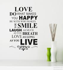 quote happy smile