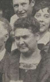 "Adelie Bell ""Addie"" Edwards Clark (1874-1943) - Find A Grave Memorial"