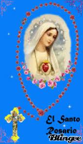 virgen del rosario Fotografía #130659829   Blingee.com