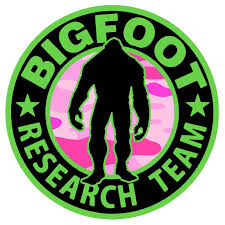 Bigfoot Research Team Decorative Car Truck Decal Window Sticker Vinyl Die Cut Vacation Travel Souvenir X File Unexplained Mysteries Space Ship Ufo Flying Saucer Cryptid Sasquatch Walmart Com Walmart Com