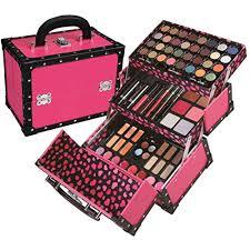makeup box with makeup amazon