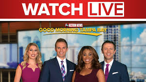 Good Morning Tampa Bay now streaming ...