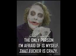 life changing quotes from joker
