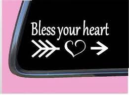 Raising My Tribe 6 Car Vinyl Sticker Decal Arrow Vintage Gypsy Soul Heart D43 Stickers