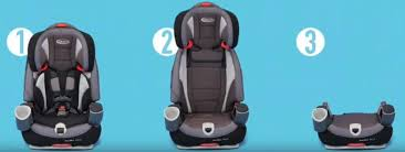 graco nautilus 3 in 1 car seat review