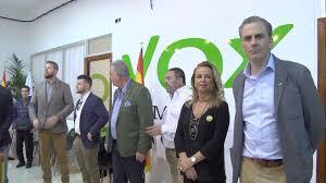 """Javier Ortega Smith en Melilla: """"No vamos a permitir que Marruecos tutele  nuestra economía"""""""