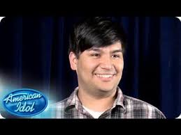 Adam Sanders: Road To Hollywood Interviews - AMERICAN IDOL SEASON 12 -  YouTube