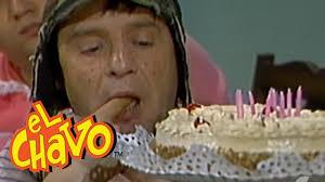 El Chavo La Fiesta De Cumpleanos De Quico Youtube