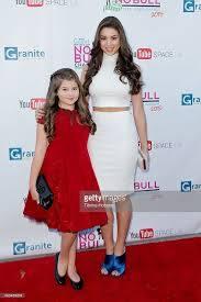 Addison Riecke and Kira Kosarin attend the 4th annual YouTube No Bull... |  Kira kosarin, Addison riecke, Kira