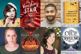 Epic Reads Meetup w/ Maureen Johnson, Ben Philippe, Sara Holland ...