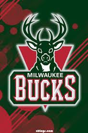 milwaukee bucks wallpapers 4k 320x480