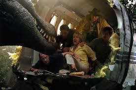 Jurassic Park 3 Revisited: