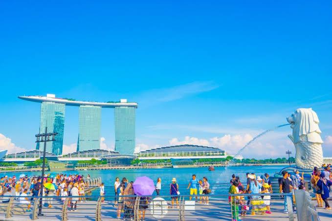 Passpod, Singapore, Sewa Wifi Singapura