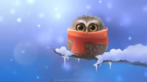 cute owl hd artist 4k wallpapers