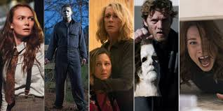 Halloween 2018 Movie Cast: Where You ...