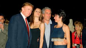 Nine People Who Could Be Running Scared After Jeffrey Epstein's Arrest